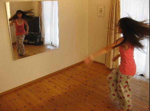 ダンスの練習にはダンスメイト